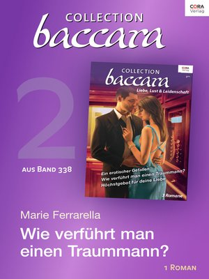 cover image of Collection Baccara Band 338—Teil 2