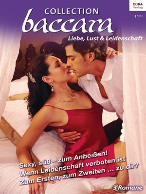 cover image of Collection Baccara Band 346