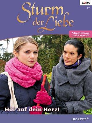 cover image of Hör auf dein Herz