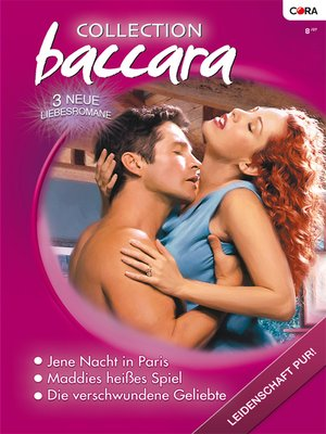 cover image of Collection Baccara Band 0252