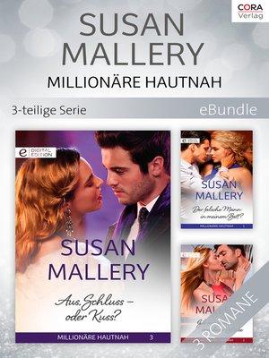 cover image of Millionäre hautnah--3-teilige Serie