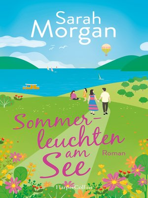 cover image of Sommerleuchten am See
