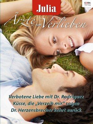 cover image of Julia Ärzte zum Verlieben Band 68