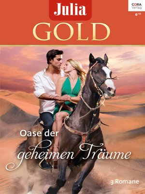 cover image of Julia Gold, Band 71