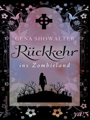cover image of Rückkehr ins Zombieland