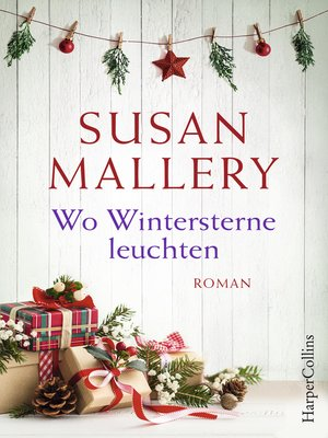 cover image of Wo Wintersterne leuchten