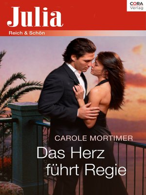 cover image of Das Herz führt Regie