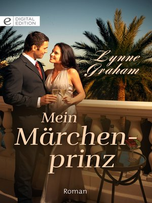 cover image of Mein Märchenprinz