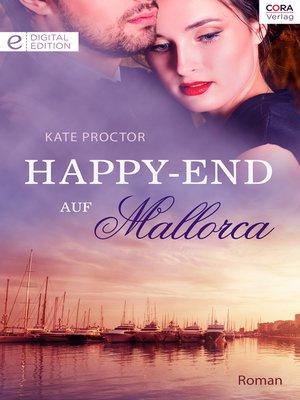 cover image of Happy-End auf Mallorca