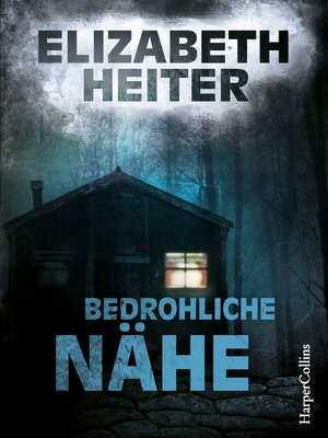 cover image of Bedrohliche Nähe