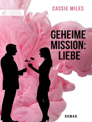 cover image of Geheime Mission