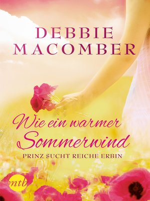 cover image of Wie ein warmer Sommerwind