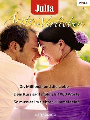 cover image of Julia Ärzte zum Verlieben Band 47