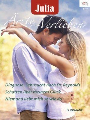 cover image of Julia Ärzte zum Verlieben Band 86