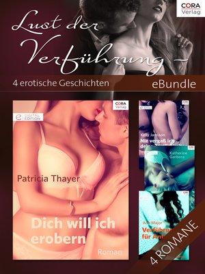 cover image of Lust der Verführung—4 erotische Geschichten