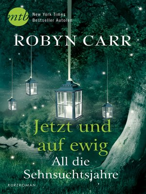 cover image of All die Sehnsuchtsjahre