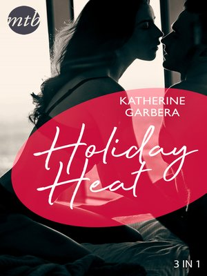cover image of Holiday Heat (3in1)