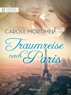 cover image of Traumreise nach Paris