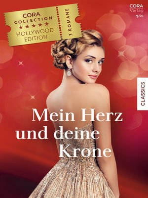 cover image of CORA Collection Band 22