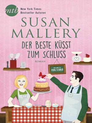 cover image of Der Beste küsst zum Schluss