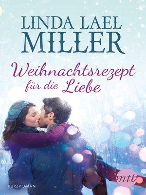 cover image of Weihnachtsrezept für die Liebe