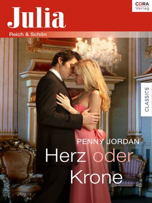 cover image of Herz oder Krone