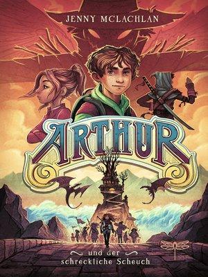 cover image of Arthur und der schreckliche Scheuch