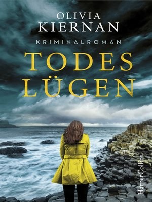 cover image of Todeslügen