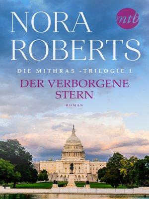 cover image of Der verborgene Stern