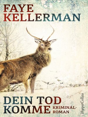 cover image of Dein Tod komme