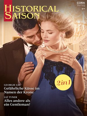 cover image of Historical Saison Band 73