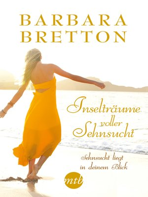 cover image of Inselträume voller Sehnsucht