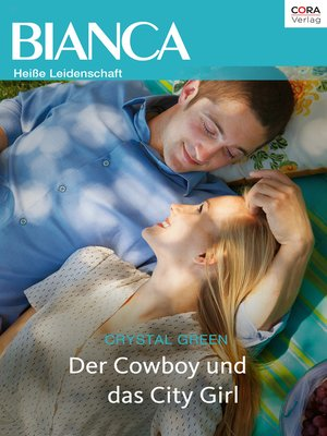 cover image of Der Cowboy und das City Girl