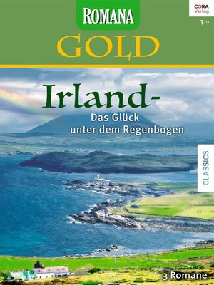 cover image of Romana Gold Band 19