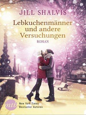 cover image of Lebkuchenmänner und andere Versuchungen