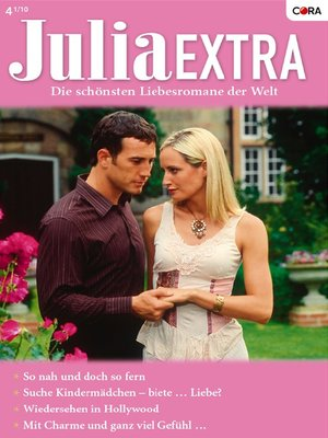 cover image of Julia Extra Band 0311
