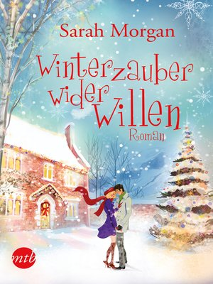 cover image of Winterzauber wider Willen