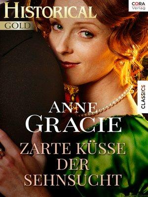 cover image of Zarte Küsse der Sehnsucht