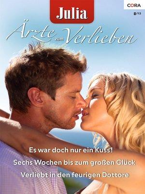 cover image of Julia Ärzte zum Verlieben Band 52