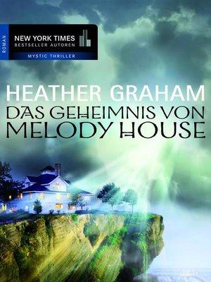 cover image of Das Geheimnis von Melody House