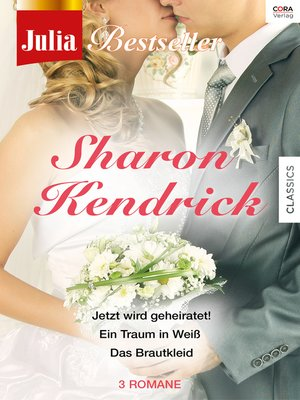 cover image of Julia Bestseller—Sharon Kendrick 1