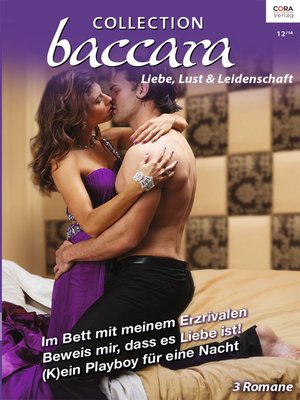 cover image of Collection Baccara Band 347