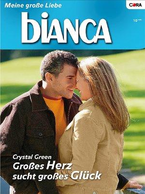 cover image of Großes Herz sucht großes Glück