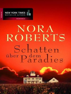 cover image of Schatten über dem Paradies