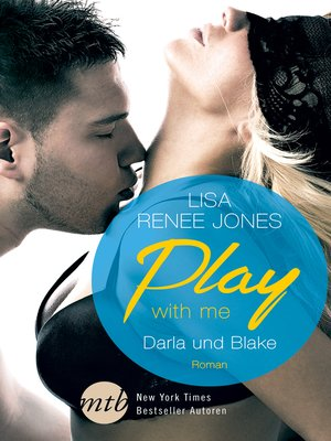 cover image of Darla und Blake