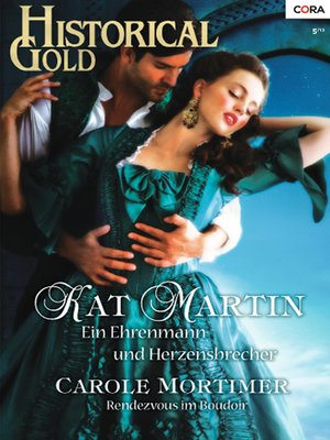 cover image of Historical Gold Band 261