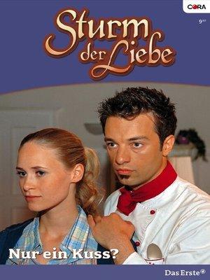 cover image of Nur ein Kuss?