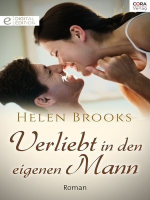 cover image of Verliebt in den eigenen Mann