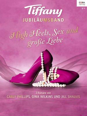 cover image of Tiffany Jubiläum Band 1