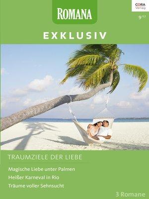 cover image of Romana Exklusiv, Band 287